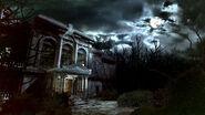 Resident Evil 5 - Spencer Estate wallpaper 2