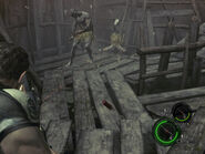 Execution ground in RE5 (Danskyl7) (8)