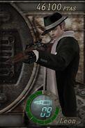 Leon rifle mafia