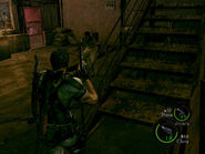 Mining area in RE5 (by Danskyl7) (5)