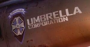 Umbrella Corporation (Resident Evil 7 Biohazard)