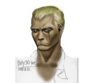 1998-08-22 - Billy 30 - Face