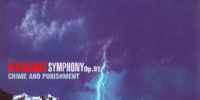 BIO HAZARD SYMPHONY Op. 91: CRIME AND PUNISHMENT