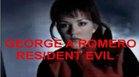 George A Romero's Resident Evil