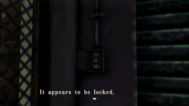 File:Resident Evil CODE Veronica - square in front of the guillotine - examines 03-3.png