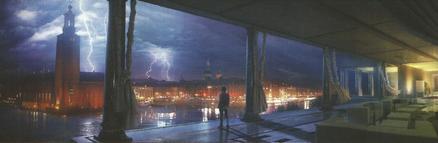BIOHAZARD REVELATIONS 2 Concept Guide - game concept art 2