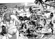 Sonido de Tortuga Island Outbreak
