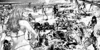 Sonido de Tortuga Island Incident