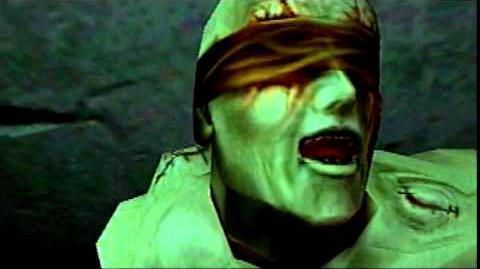 Resident Evil CODE Veronica - 00 - Title movie