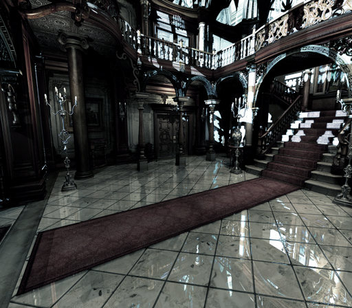 File:REmake background - Entrance hall - r106 00113.jpg