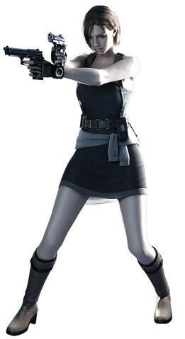 Fichier:Jill Valentine Resident Evil 3.jpg