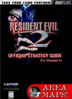 File:Resident Evil 2 Official Strategy Guide - front cover.jpg