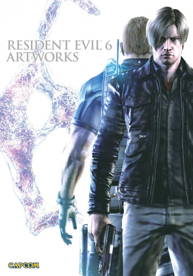 File:Resident Evil 6 Artworks - front cover.jpg