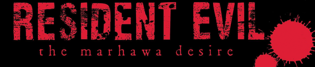 File:Resident Evil The Marhawa Desire Logo.png