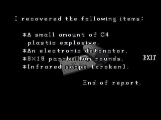 File:RE2 Patrol report 04.png