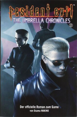 File:Resident Evil The Umbrella Chronicles 2 - front cover.jpg