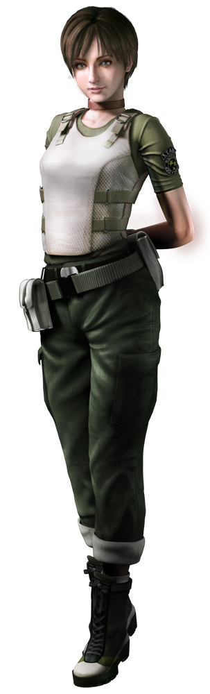 Fichier:Rebecca Chambers RE0HD Render.png