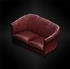 Sofa (lanshiang) diorama