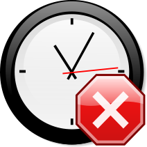 File:Stop x nuvola with clock.png