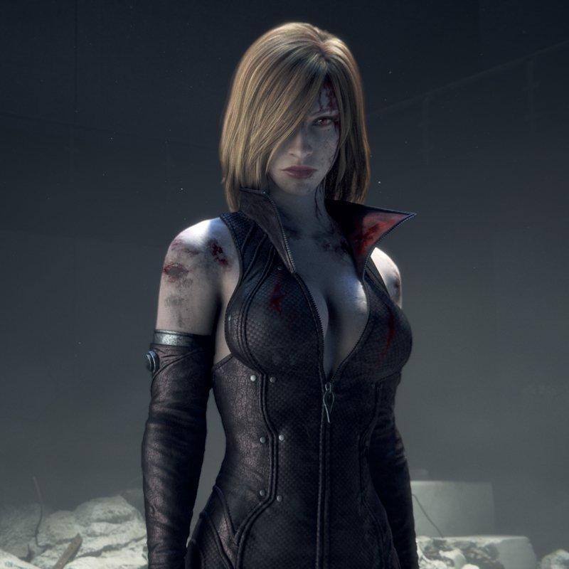 FapZone  Rachel Foley Resident Evil Revelations  XVideos