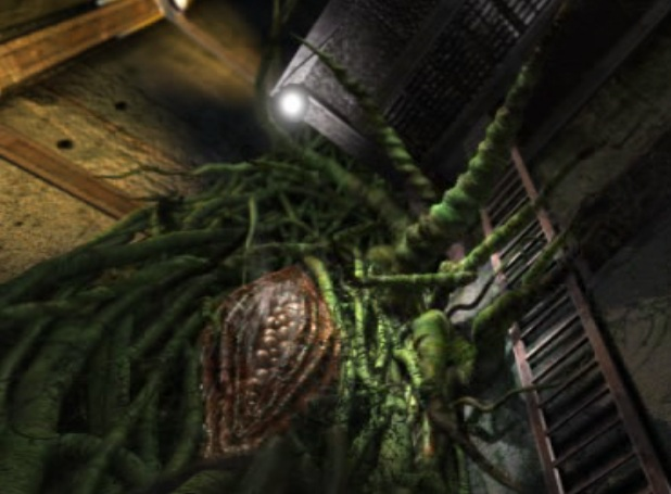 Monster Plant Resident Evil Wiki Fandom Powered By Wikia
