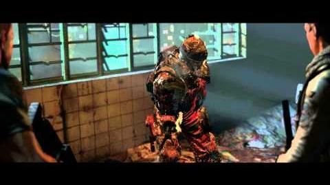 Resident Evil 6 all cutscenes - Ada's Cruelty