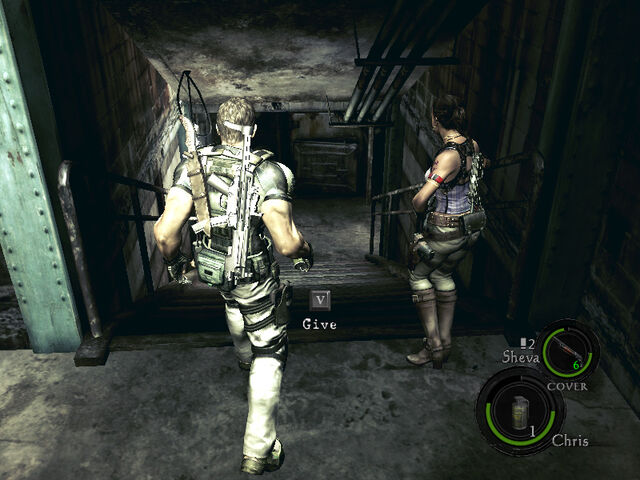 File:Oil field control facility in-game (RE5 Danskyl7) (12).jpg