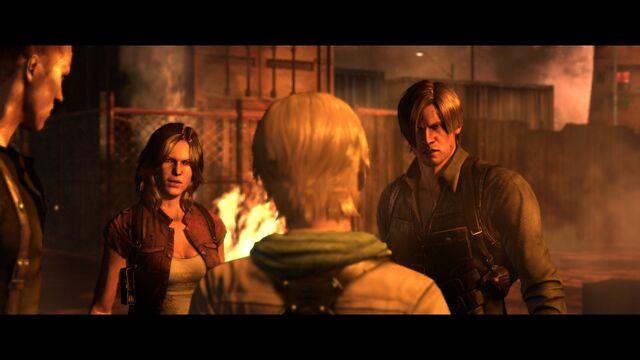 File:RE6 E3 Crossover Leon Helena Jake Sherry 01 bmp jpgcopy.jpg