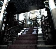 REmake background - Entrance hall - r106 00018