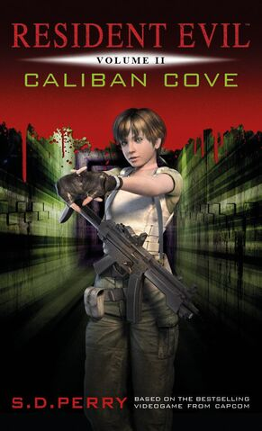 File:Resident Evil Caliban Cove - Titan Books front cover.jpg