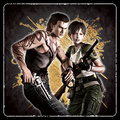 File:Resident Evil 0 award - Distracted from the Hunt.png
