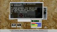 Resident Evil CODE Veronica - workroom - examines 09