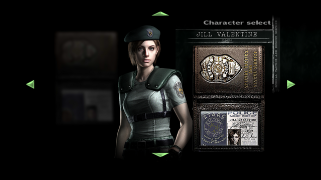File:Jill S.T.A.R.S. Character Select.png