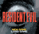 Resident Evil (GameBoy Color)