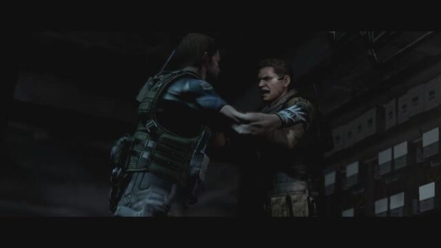 File:Chris and Piers arguing.jpg