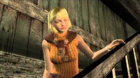 Resident Evil 4 all cutscenes - Chapter 2-2 ending