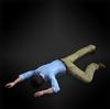 Civilian 2 (lanshiang) diorama