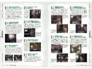 Biohazard kaitaishinsho - pages 286-287
