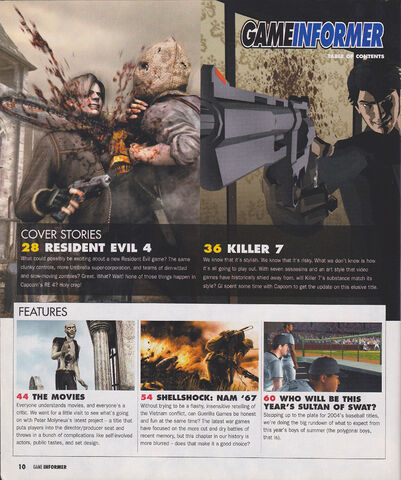 File:Resident Evil 4 - Game Informer March 2004, Issue 131 - p10.jpg