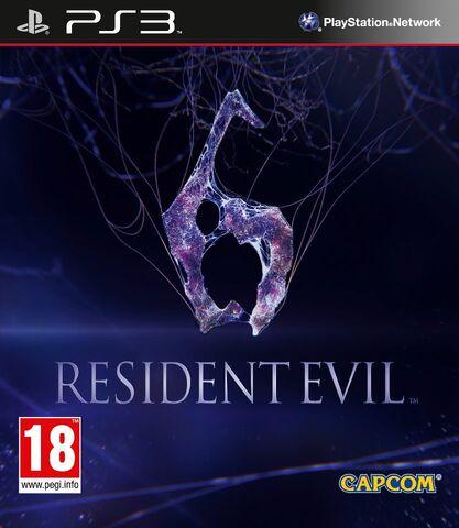 File:Resident Evil 6 - PS3 cover.jpg