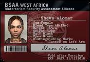 Sheva ID