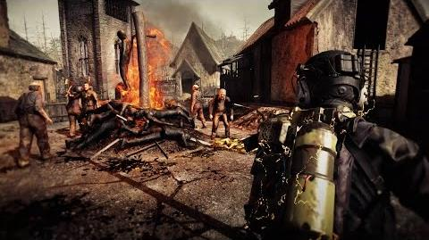UMBRELLA CORPS 2nd Trailer
