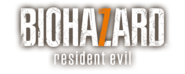Biohazard 7 logo