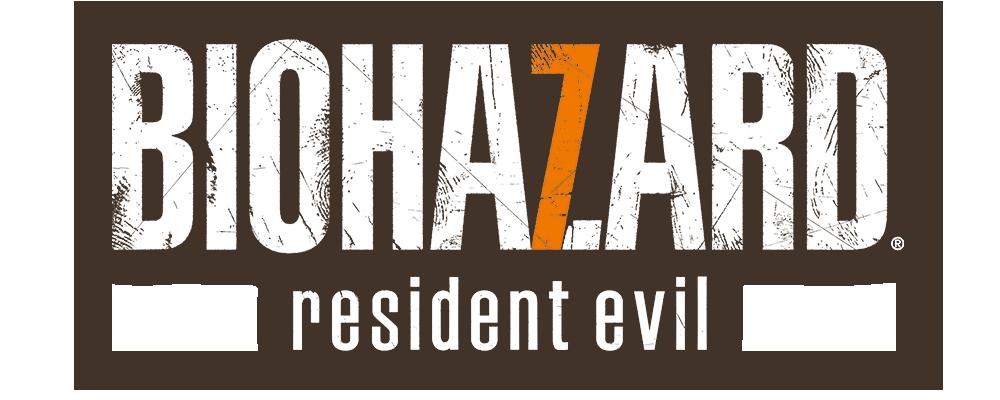 image - biohazard 7 logo | resident evil wiki | fandom powered