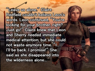 File:Resident Evil 3 Epilogue 5 Claire Redfield.jpg