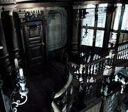 REmake background - Entrance hall - r106 00024
