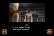 RE4 mobile edition - Siege Campaign cutscene 1 part 12