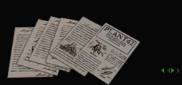 File:BIOHAZARD January 96 demo - ITEM M2 - FILEI16.png