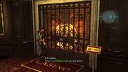 Locked casino
