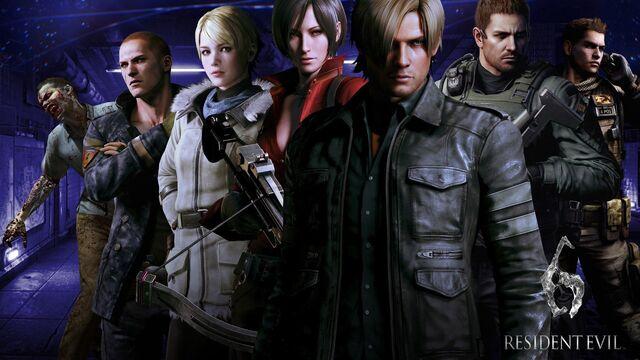 File:Resident Evil 6 Game HD Wallpaper 06 1920x1080.jpg